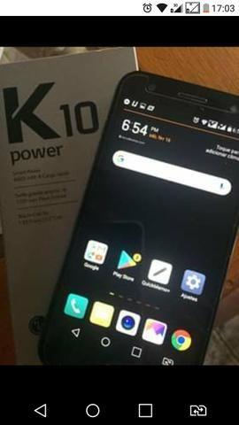 K10 power com tv - Foto 2