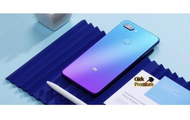 Combo Xiaomi Mi 8 Lite Global - 64 GB / 4 GB+ Capinha+ Película - 7 Brindes - Foto 2