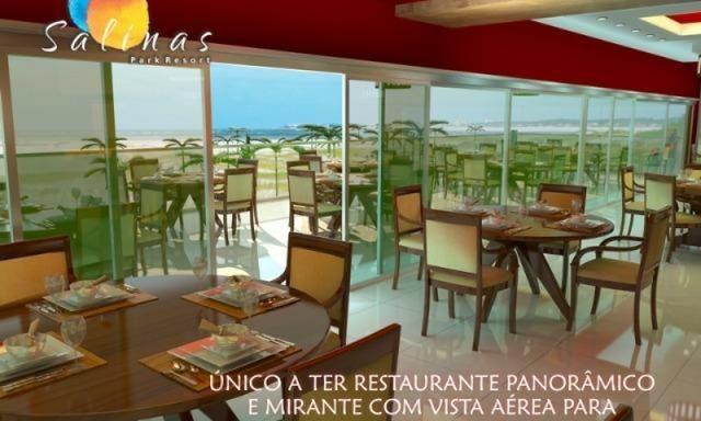 Férias de Janeiro 2020 em Salinas Alugo Apartamento - Foto 18