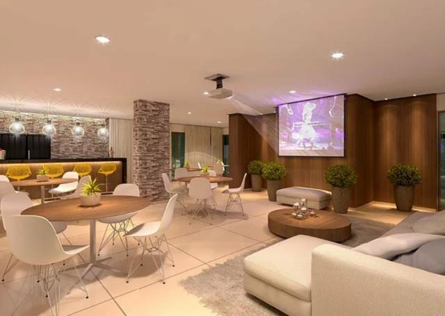 Apartamentos a venda ALOISIO TAVARES, quarto e sala e 2 quartos. Stella Maris, Maceió AL - Foto 7