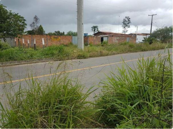 Terreno Comercial para Venda no SIM - Próximo a Artêmia Pires - Foto 2