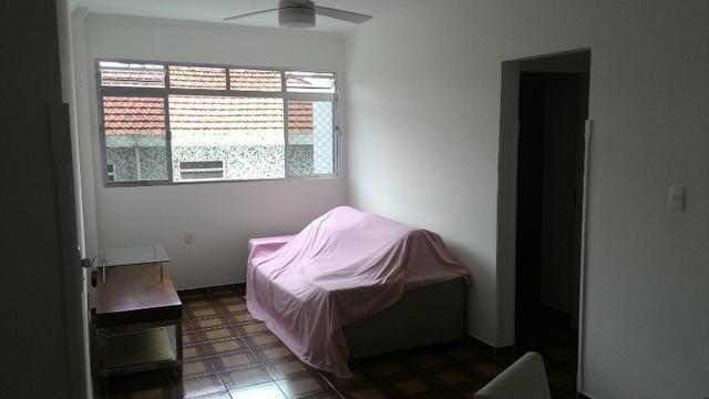 Apto Marapé 2 dorm + Dep. Empregada c/WC Vaga Demarcada