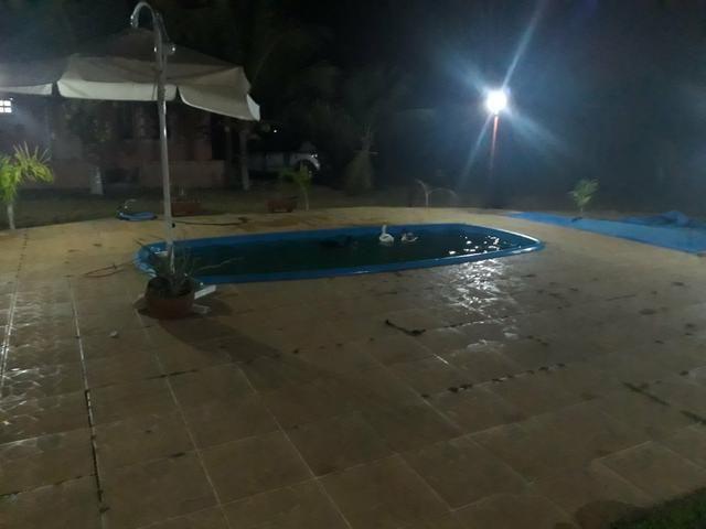 Chacara condominio rio Bandeira 3 hectares - Foto 7