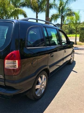 GM-Chevrolet Zafira Elite Blindada!!!! - Foto 4