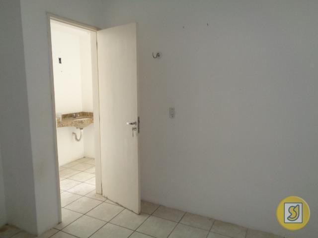 Apartamento para alugar com 2 dormitórios em Triangulo, Juazeiro do norte cod:49849 - Foto 3