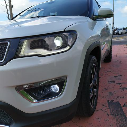 Jeep Compass 26mil km Limited - Foto 6