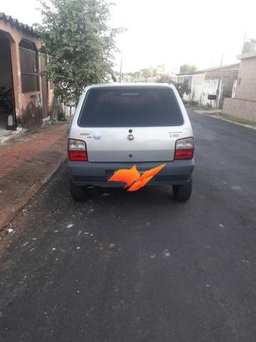 Fiat palio único dono em perfeito estado - Foto 2