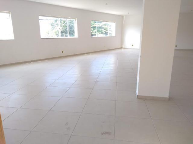 Sala comercial 1ª Locação, 180 M², Opção loja térrea, banheiros, Centro - Foto 8