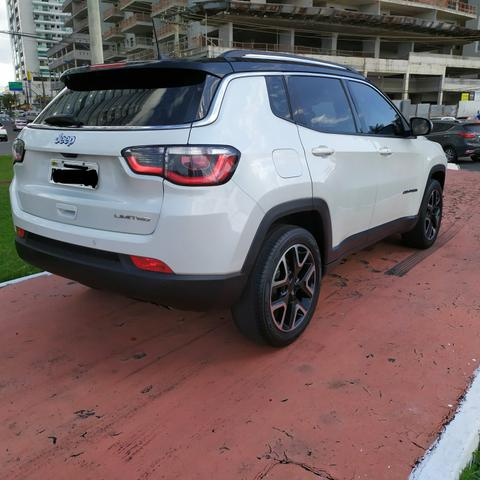 Jeep Compass 26mil km Limited - Foto 5