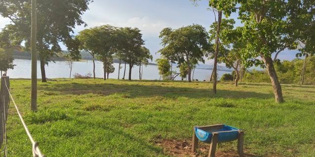 Vendo um belo terreno no lago do manso - Foto 5