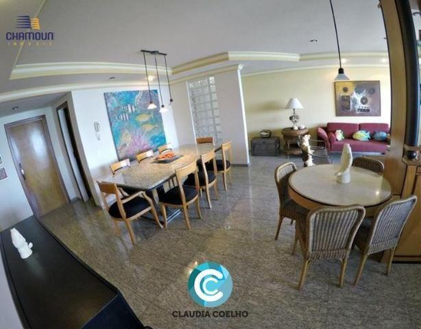 Apartamento em Guarapari, 03 Quartos frente para o mar na Praia do Morro - Foto 7
