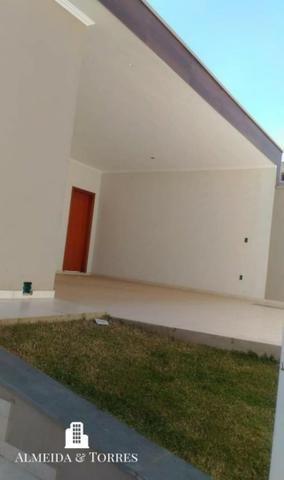 Casa Pousada dos Campos 3 - 3 quartos com suíte - Foto 2