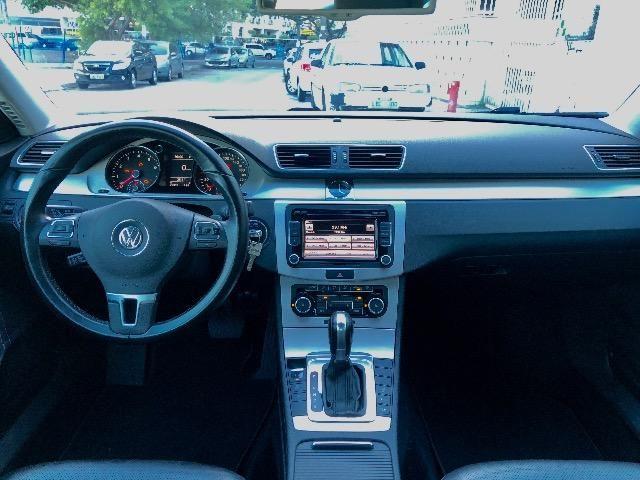 VW Passat TSI *Impecável*Pacote Premium opcionais - Foto 15
