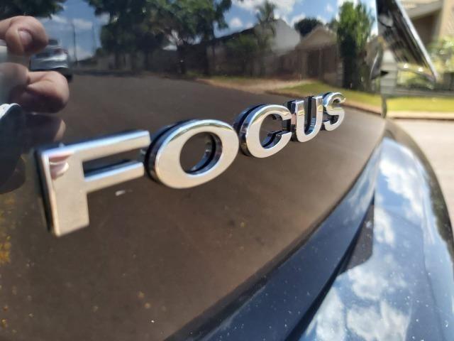 Ford Focus 1.6 hatch manual abaixo da FIPE - Foto 10