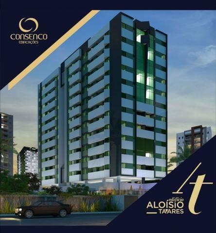 Apartamentos a venda ALOISIO TAVARES, quarto e sala e 2 quartos. Stella Maris, Maceió AL