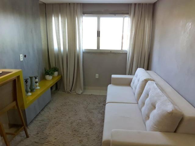Apartamento 2 qts 1 suite lazer completo prox buriti shopping ac financiamento - Foto 2