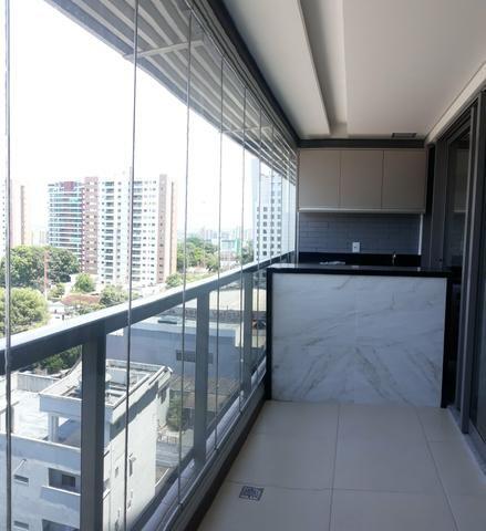 Loft 56 m2 Soberane Adrianópolis- mobiliado - Foto 11