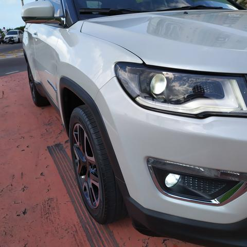 Jeep Compass 26mil km Limited - Foto 11