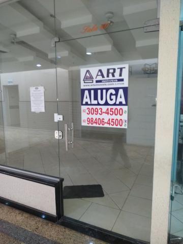 Alugo Sala Comercial Setor Pedro Ludovico - Foto 3