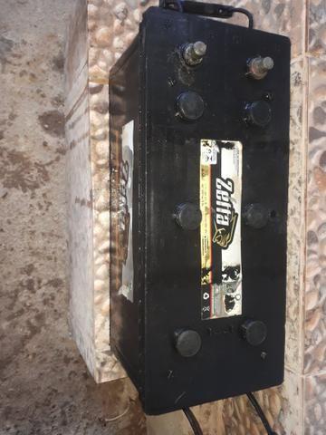 Baterias semi novas com garantia - Foto 3