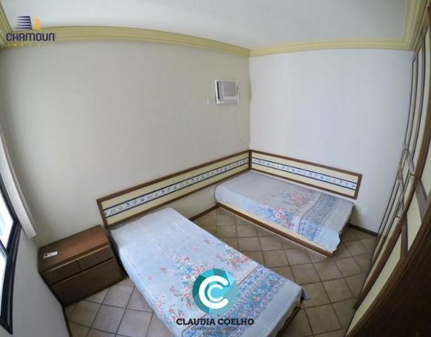 Apartamento em Guarapari, 03 Quartos frente para o mar na Praia do Morro - Foto 14