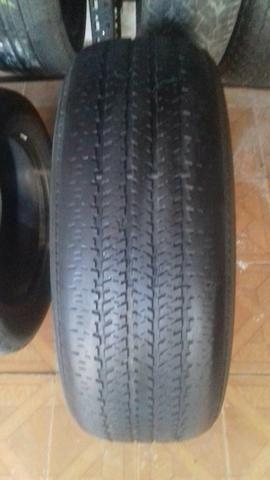 1 Pneu 18 255/60 R18 Bridgestone