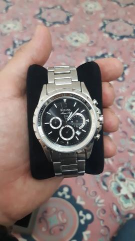 56e59ceca55 Relógio Geneva Unissex - Bijouterias