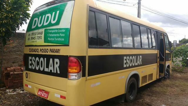 Vendo micro ônibus volare a8 LEIA O ANÚNCIO - Foto 2