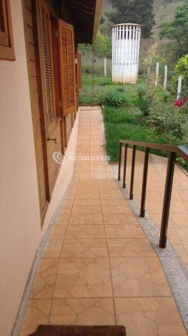 Casa de condomínio à venda com 3 dormitórios cod:595443 - Foto 9