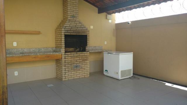 Apartamento à venda com 2 dormitórios em Morada de laranjeiras, Serra cod:2398 - Foto 18
