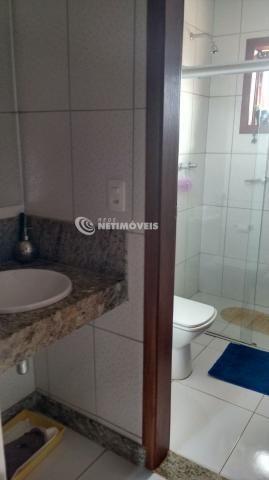 Casa de condomínio à venda com 3 dormitórios cod:595443 - Foto 16