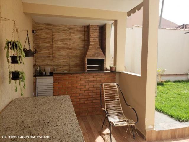 Casa para venda em presidente prudente, esplanada, 3 dormitórios, 1 suíte, 2 banheiros, 2  - Foto 12