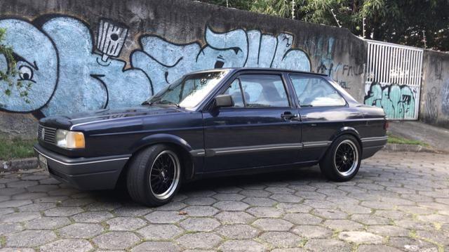 Voyage GL 94/94 turbo