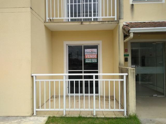 Apartamento à venda com 2 dormitórios em Praia da baleia, Serra cod:3159 - Foto 13