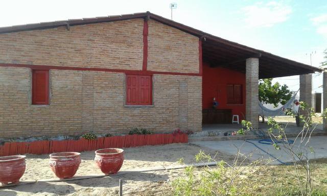 Casa com 4 suites, temporada, Luis Correia, Atalaia