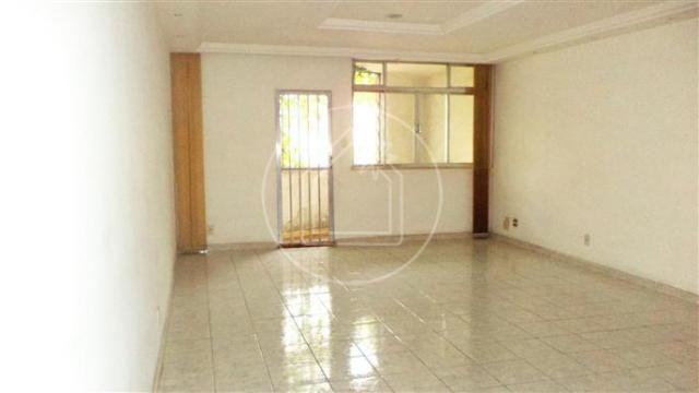 Apartamento à venda com 2 dormitórios em Vista alegre, Rio de janeiro cod:739147
