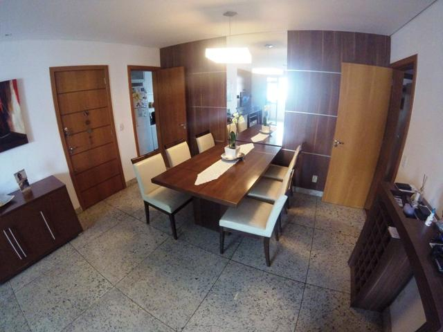 Apartamento de 4 quartos no buritis!