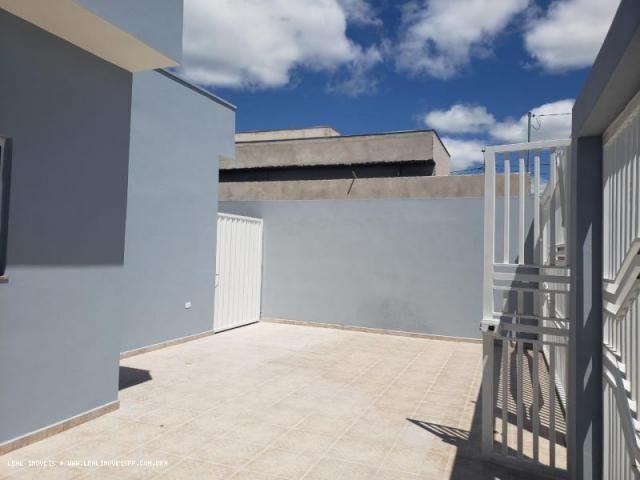 Casa para venda em presidente prudente, itacare, 3 dormitórios, 1 suíte, 1 banheiro, 4 vag - Foto 3
