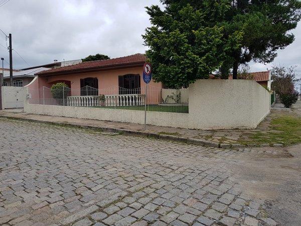 Casa de esquina no centro da Lapa - Foto 6