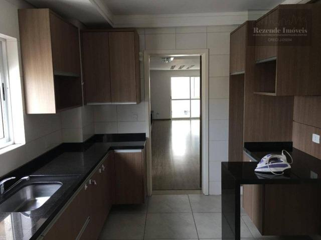 F-AP0956 Apartamento residencial à venda, Cabral, Curitiba - Foto 5