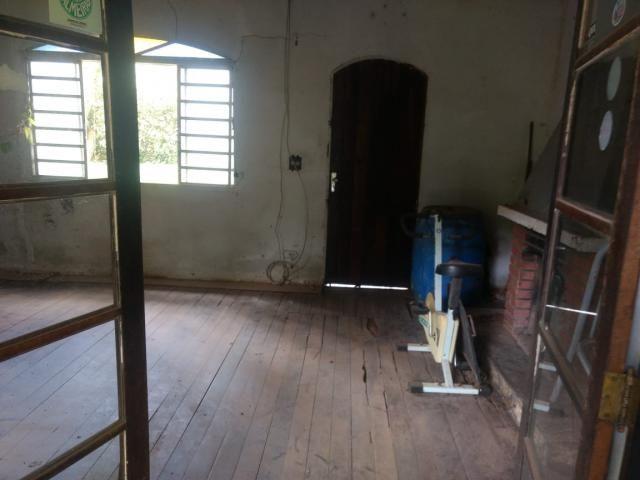 Sítio à venda, 2 quartos, canceia - mairiporã/sp - Foto 11