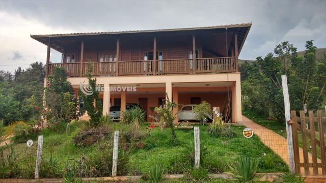 Casa de condomínio à venda com 3 dormitórios cod:595443