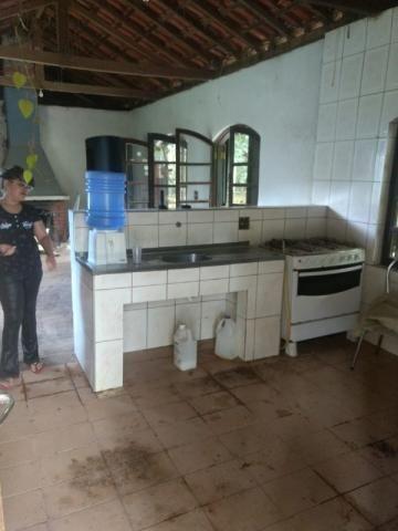 Sítio à venda, 2 quartos, canceia - mairiporã/sp - Foto 6