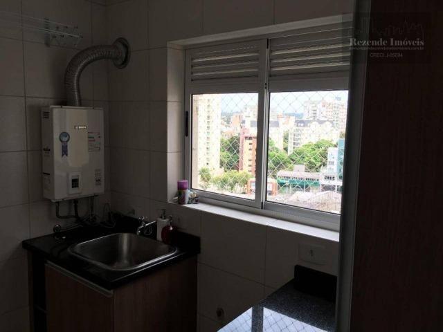 F-AP0956 Apartamento residencial à venda, Cabral, Curitiba - Foto 7