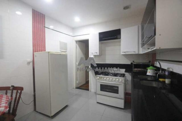 Apartamento à venda com 3 dormitórios em Flamengo, Rio de janeiro cod:NFAP30846 - Foto 16