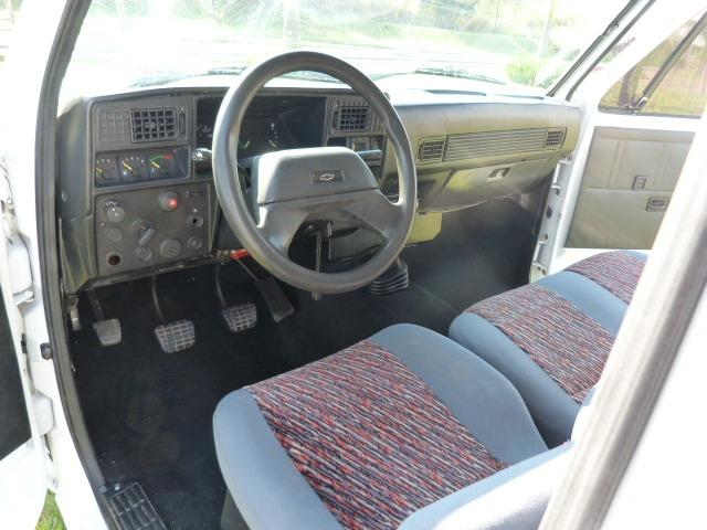 Gm - Chevrolet D-20 completa turbo de fabrica - Foto 14