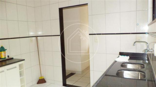Apartamento à venda com 2 dormitórios em Vista alegre, Rio de janeiro cod:739147 - Foto 14