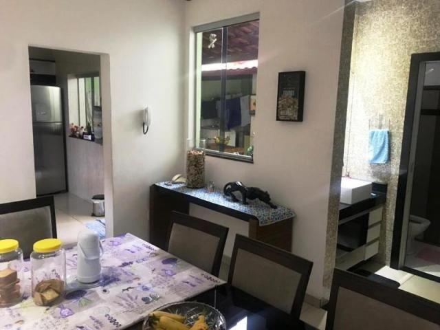 Casa à venda, 2 quartos, 4 vagas, glória - belo horizonte/mg - Foto 6