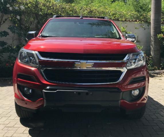 gm - chevrolet s10 2.8 high country 4x4 cabine dupla - 2018