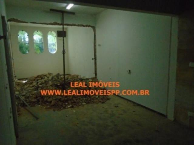 Salão comercial para venda em presidente prudente, centro, 3 banheiros - Foto 2